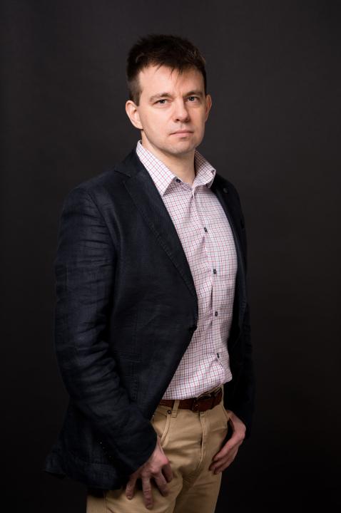 nasi aktuariusze: Paweł Kawa
