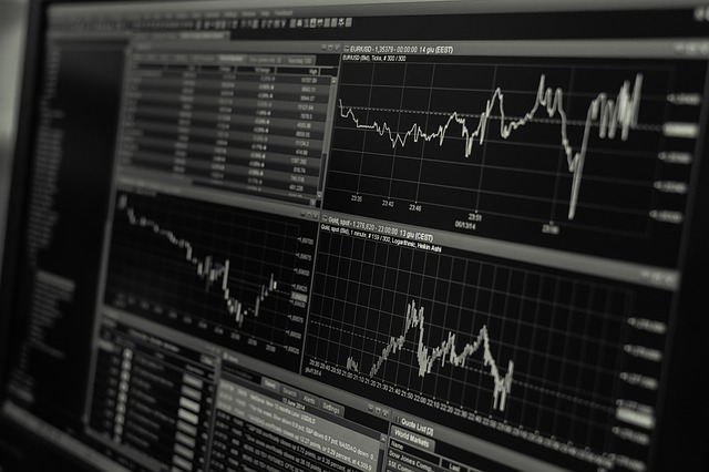 analizy statystyczne, szeregi czasowe, notowania giełdowe
