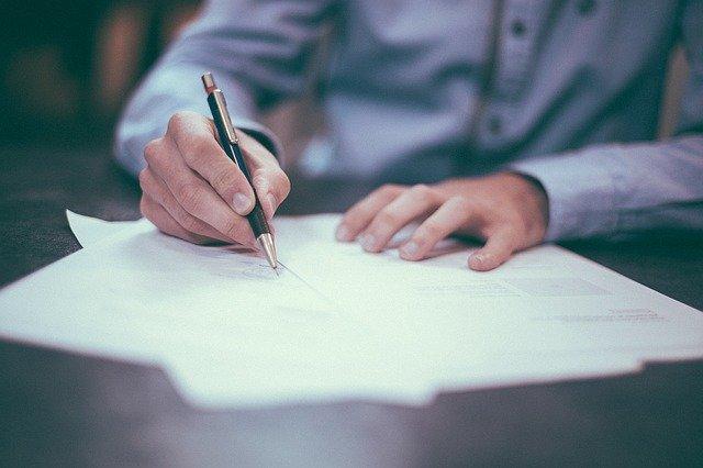 wycena rezerw - podpisanie raportu przez aktuariusza
