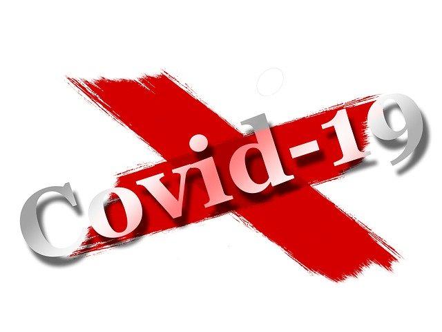 przeciwdziałanie COVID